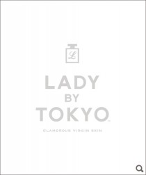 LADY BY TOKYO