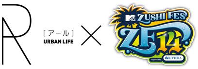 R×ZUSHI FES 2014