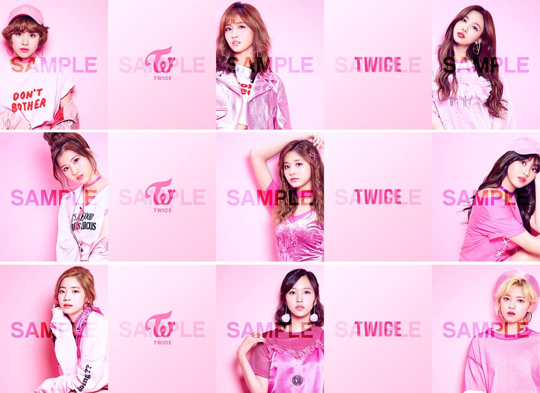twice 曲 ランキング 韓国
