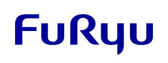 フリュー株式会社ロゴ